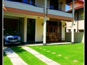 Colombo Home Stay Buddhist House