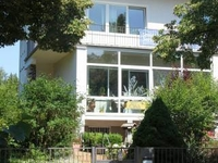 Comfortable home close to S-Bahn
