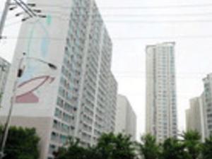 Cosy apartment in central DaeGu