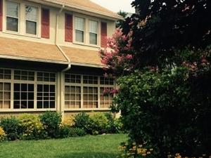 Cosy single home near Philadelphia