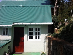 Cottage situated  at Nuwara Eliya S