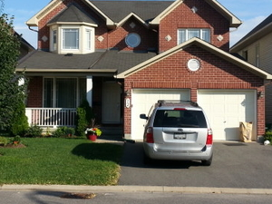 Cozy home southwest Ottawa