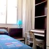 Cozy room Carlos III University