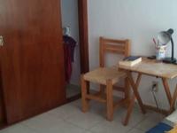 Cozy room in Coyoacan area