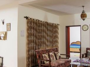 Cozy stay @ serene Himalyan village