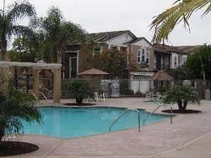 Downtown quiet residential in Torrance