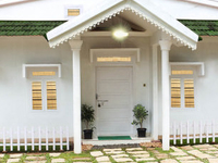 Eco friendly Hill station cottages