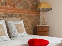 Elegant double room lumino