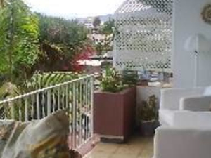 Elegant house in Puerto De La Cruz