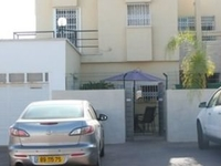 Exciting holidays in villa, Ashdod