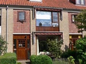 Experienced host family in Breda