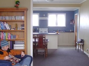 Experienced host family in Dunedin