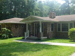 Family home near Philadelphia