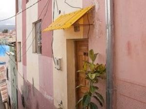 Family Homestay & Spanish Lessons
