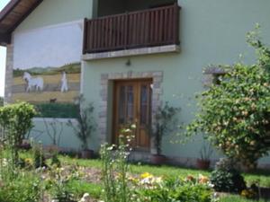 Farm house in slavonia
