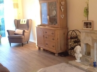 Friendly family home near Chester
