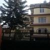 Friendly family in Kathmandu