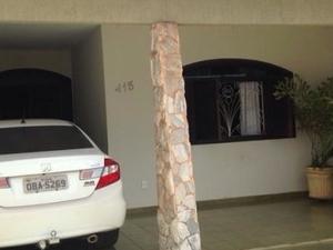 Fun and spacious home in Cuiabá