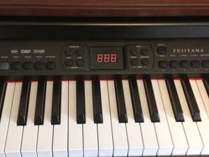 Fun outgoing, teach music