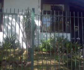 Grandam's house