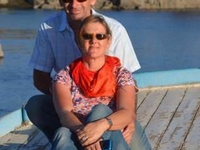 Home afloat in the Greek Islands
