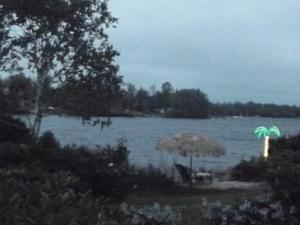 Home on the Lake