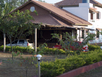 Home stay in real sense