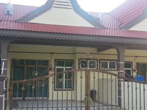 Homestay Parit Jawa, Muar Johor
