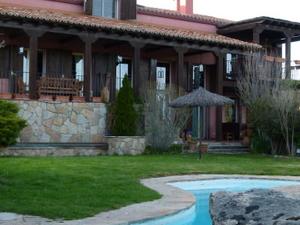 Host family in Madrid