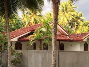Jayasiri Seaside Getaway