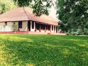 Kuruvinakunnel  Tharavadu Homestay