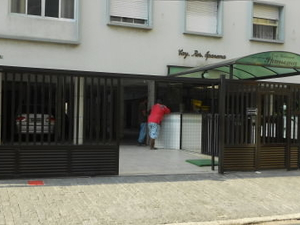 Lodging in Sao Vicente to Cup