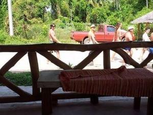 Loves travel Koh Jum, Koh Lanta