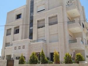 luxurious Appartment in Amman regio