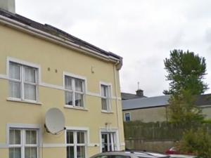 MAIN STREET Letterkenny Co. Donegal
