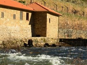 Mill House - Quinta de Recião