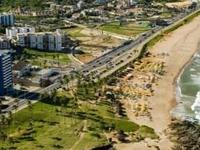 Near the beach, sports, leisure