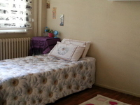 Nice and bright room in Istanbul