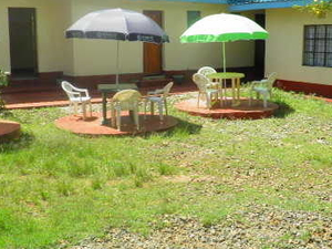 Nice Guest Houses in Kitale, Kenya