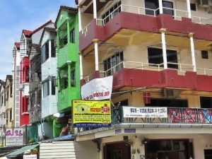 Patong Beach Homestay Guesthouse R1