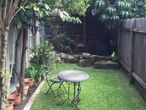 Private Bedroom+Bathroom in Rozelle