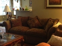 Private One Ba/BA in Beautiful Home
