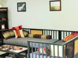 real thai homestay khon kaen