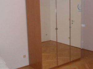 rent double room in the center