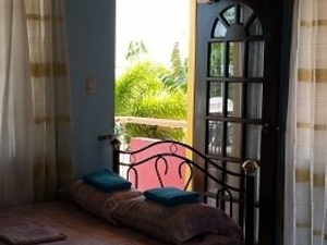 Resort to stay in Oslob Cebu