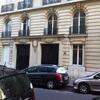 Room & en-suite shower 16eme Paris