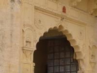 Royal family in Rajasthan.