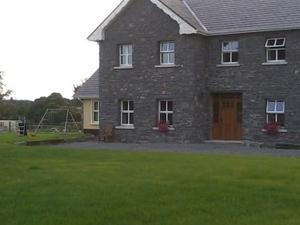 Rural Retreat in Scenic Mayo