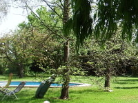 Rustic and relaxing nearby Santiago
