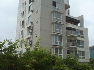 Safe, homely place in gulshan